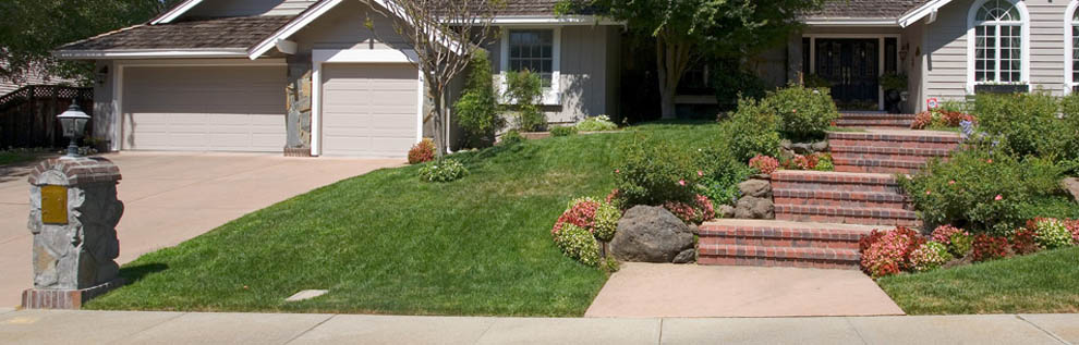 landscaping companies Doylestown pa